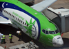 Johannesburg, Gauteng, South Africa: Kulula (Comair) Boeing 737-236Ad - NNH (cn 21797653) 'Daylight Savings' scheme - low cost - OR Tambo International / Johannesburg International Airport / Jan Smuts / JNB - photo by M.Torres