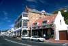 South Africa - Simon's Town: historic naval town in the shadow of Table Mountain - photo by R.Eime