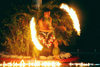 Samoa - Sava'i: traditional fire dance - photo by R.Eime