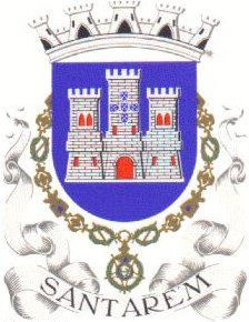 City of Santarém - civic arms