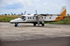 São Tomé, Água Grande district, São Tomé and Príncipe / STP: Africa's Connection Dornier 228-201 cn8068 S9-RAS - São Tomé International Airport / Aeroporto Internacional de São Tomé - photo by M.Torres