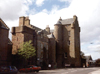 Scotland - Dornoch / DOC, Highlands: Dornoch Castle Hotel - photo by M.Torres