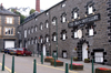 Scotland - Oban: the Oban Distillery - Whisky - photo by C. McEachern