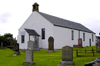 Scotland - Islay Island - Port Charlotte: Museum of Islay Life - located in a former church building - photo by C.McEachern