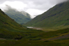 Scotland - Glencoe Valley - Highlands - photo by C.McEachern