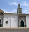 Senegal - Dakar - The Grand Mosque - photo by G.Frysinger