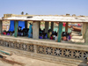 Senegal - Saint Louis: Koranic school - fisherman's village at Saint Louis - Madrasah - photo by G.Frysinger