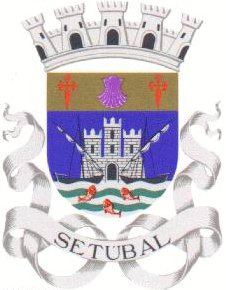 City of Setubal - civic arms / Armas da Cidade de Set�bal