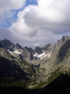 Slovakia - High Tatras: valley - photo by J.Kaman