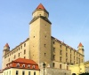Slovakia / Slowakei - Bratislava: under the castle - photo by J.Kaman