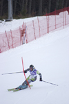 Womens world cup slalom, Kranjska Gora, Podkoren, Slovenia - photo by I.Middleton