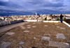 Spain - Madrid: panoramic view - terrace - photo by K.Strobel