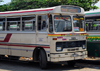 Colombo, Sri Lanka: Tata bus at Bastian Mawatha Bus Station - Pettah - photo by M.Torres