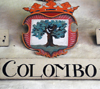 Colombo, Sri Lanka: Colombo's civic arms in the Dutch period - Dutch Period Museum - Pettah - photo by M.Torres