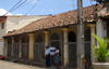 Galle, Southern Province, Sri Lanka: Dutch stoeps or verandahs - Old Town - UNESCO World Heritage Site - photo by M.Torres
