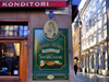 Stockholm, Sweden: Konditori in Gamla Stan - photo by M.Bergsma