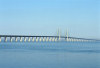 Sweden - Malmö - Scania: Oresund Bridge - Øresundsbron - photo by A.Bartel