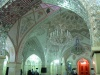 Syria - Damascus: Rukaya's Mosque - interiors (photographer: D.Ediev)