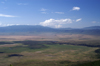 Tanzania - Ngorongoro Crater: view over the world's largest unbroken volcanic caldera - Arusha Region - photo by A.Ferrari