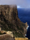 Australia - Tasmania - Cape Pillar - Tasman National Park - SE Tasmania - Tasman municipality (photo by M.Samper)