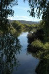 North Eastern Tasmania - Deloraine: Meander River (photo by Fiona Hoskin)