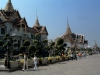Thailand - Bangkok / Krung Thep / BKK: Royal palace (photo by Llonaid)