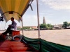 Thailand - Bangkok: on the Chao Praya river near Wat Arun (photo by M.Bergsma)