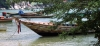 Thailand - Koh Tao: boats (photo by Jordan Banks)