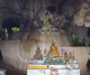 Thailand - Krabi: cave temple (photo by Ben Jackson)