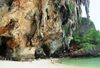 Thailand - Krabi: beach and caves (photo by Ben Jackson)