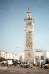 Tunisia - Tunis: downtown - Sisi el-Bechir mosque (photo by Miguel Torres)