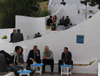 image of Tunisia - Sidi Bou Said: at Café Sidi Chabaane (photo by J.Kaman)