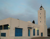image of Tunisia - Sidi Bou Said: mosque (photo by J.Kaman)