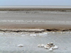 Chott el Jerid salt lake (photo by J.Kaman)