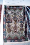 Tunisia - Jerba Island - Midoun: carpet (photo by M.Torres)