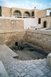 Tunisia - Gafsa / Cafsa: at the Roman pools (photo by M.Torres)