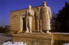 Turkey - Ankara: Ataturk Memorial - trio - photo by J.Wreford