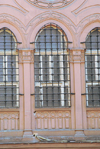 Istanbul, Turkey: detail of the Ashkenazi Synagogue in the Galata area - photo by M.Torres