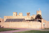 UAE - Ajman city / QAJ: the fortress - 18th century - photo by M.Torres