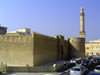 UAE - Dubai emirate: Al Fahidi fort - Dubai Museum - Bur Dubai - photo by Llonaid