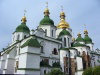 Kiev: Saint Sophia cathedral (photo by D.Ediev)