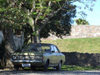 Uruguay - Colonia del Sacramento - The newest car of Colonia - photo by M.Bergsma