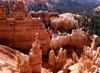 Bryce Canyon National Park, Utah: erosion and hoodos - photo by J.Fekete