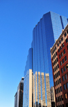 Oklahoma City, OK, USA: Leadership Square office complex - 211 North Robinson Avenue - photo by M.Torres