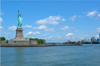New York, USA: Statue of Liberty - UNESCO world heritage site - National Monument - photo by Llonaid