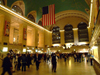 Manhattan (New York City): Grand Central Terminal - inside - photo by M.Bergsma