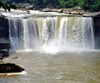 Cumberland Falls State Resort Park (Tennessee): Cumberland Falls - photo by G.Frysinger