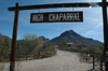 USA - Tombstone, Arizona - OK Corral film set - Old Tucson - High Chaparral - western - Photo by K.Osborn