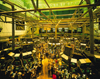 USA - Manhattan (New York): NYSE - interior of New York Stock Exchange - photo by A.Bartel