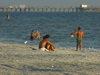 Tampa / MCT / TPA / TPF (Florida): beach I (photo by S.Young)